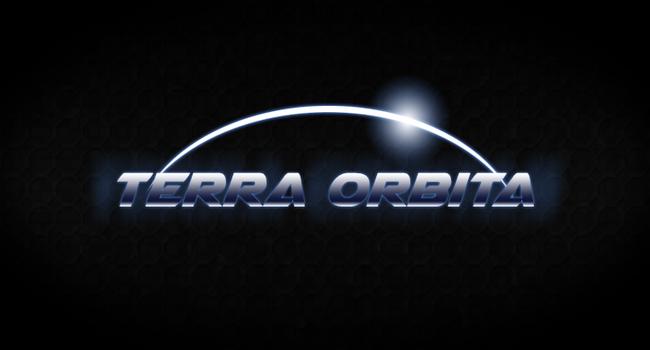 Terra Orbita Logo