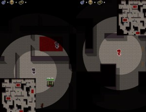 Clone Alert Game View