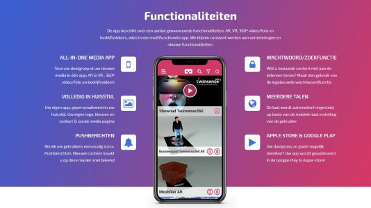 TotalReality App